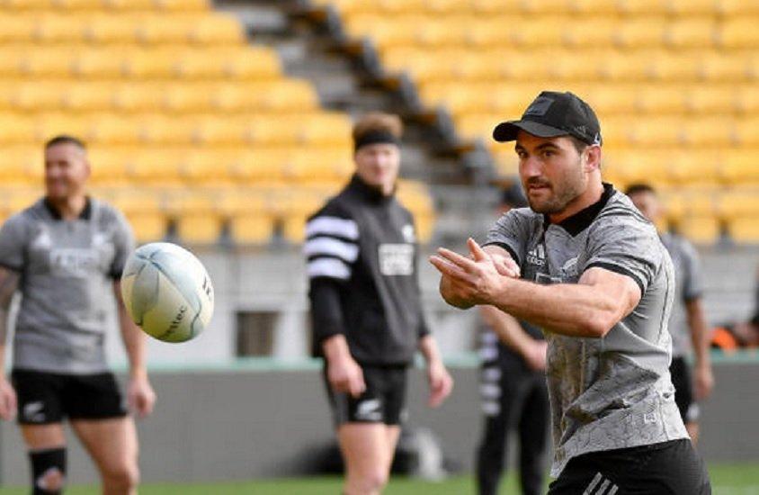all blacks luke jacobson forfait pour le mondial rugby international xv de départ 15