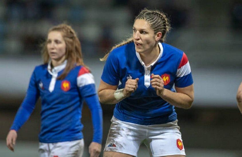 bleues corson drouin et ménager de retour dans le groupe rugby france xv de départ 15