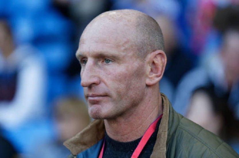 gareth thomas révèle être atteint du sida rugby france xv de départ 15
