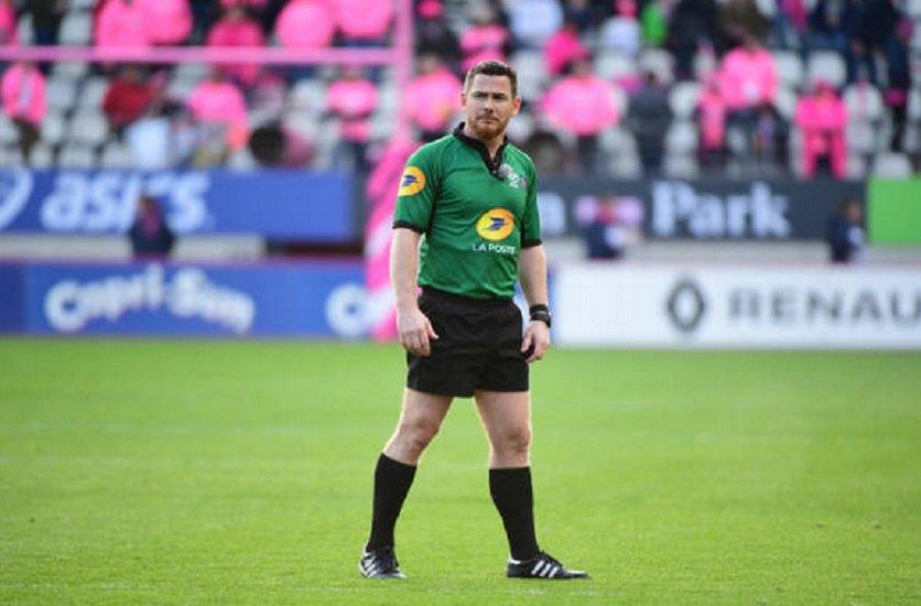laurent cardona a reconnu son erreur rugby france xv de départ 15