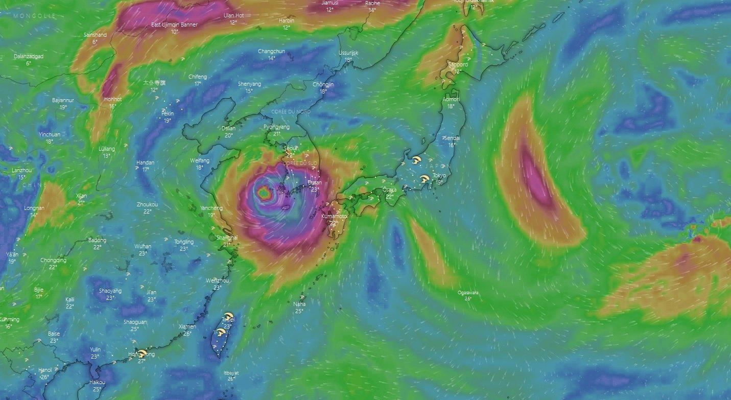 typhon mitag world rugby se veut rassurant coupe du monde xv de départ 15