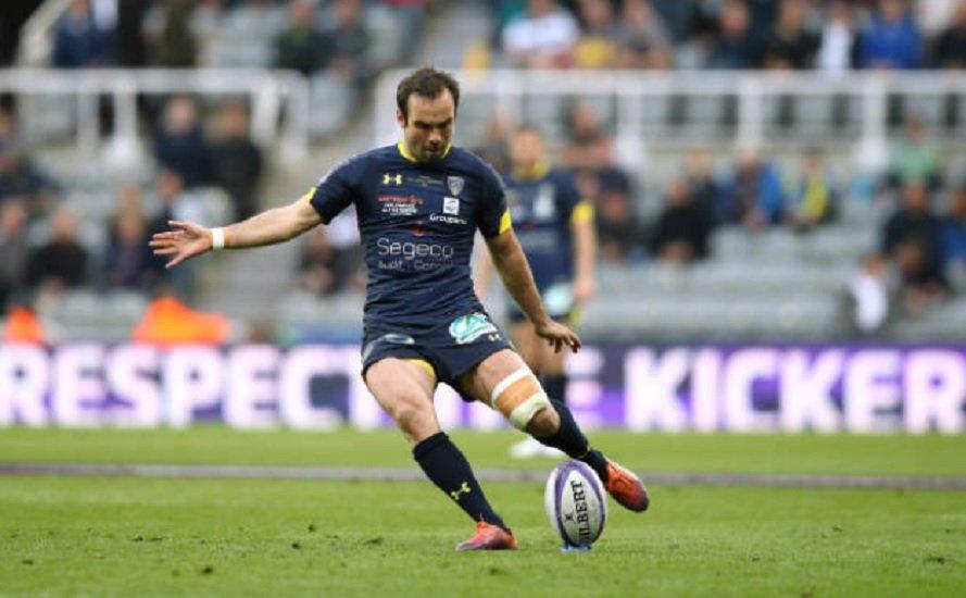 top 14 morgan parra autorisé à discuter avec d'autres clubs rugby france xv de départ 15