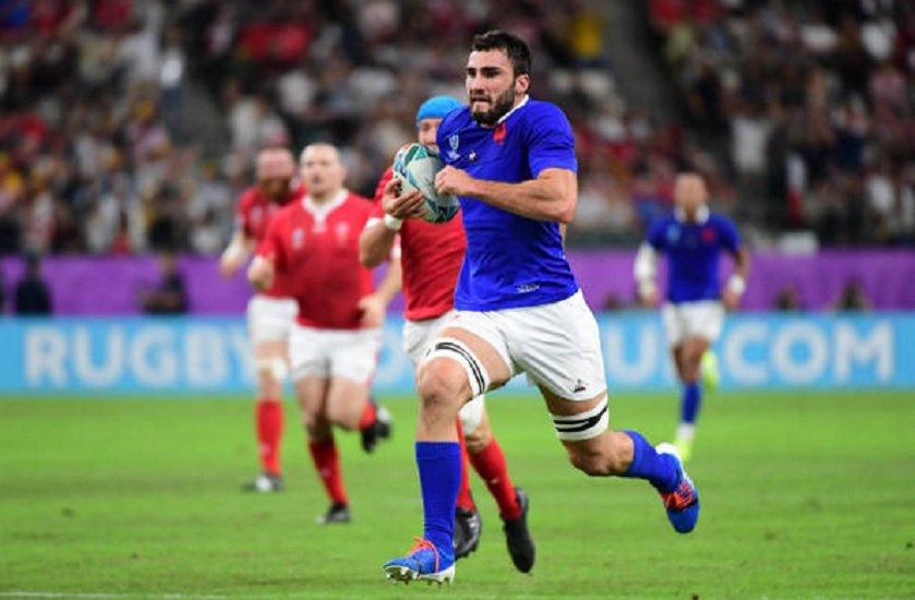 toulon charles ollivon prolonge de cinq ans rugby coupe du monde xv de départ 15