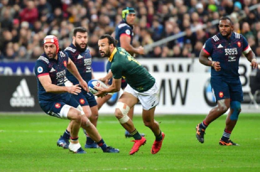 transfert la rochelle s'offre dillyn leyds rugby france xv de départ 15