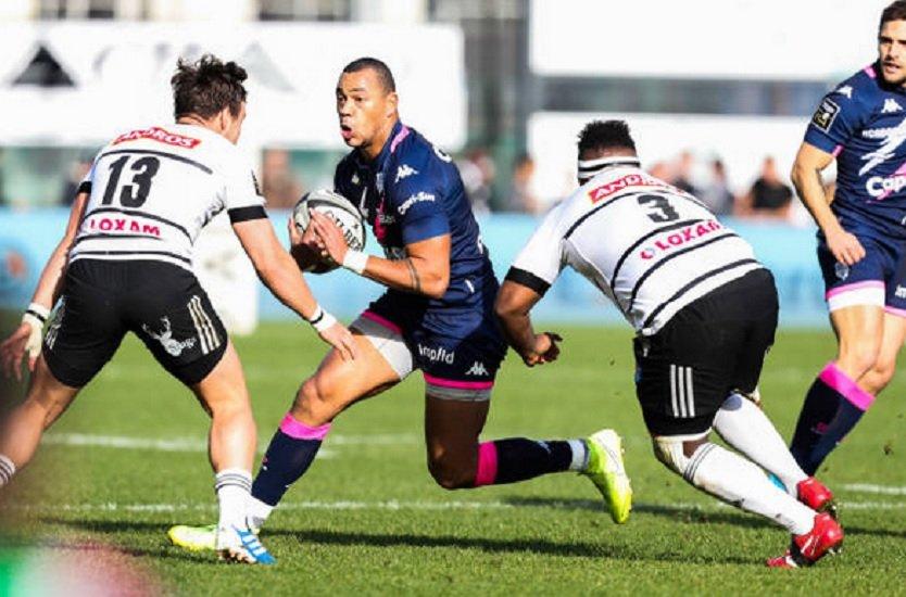 top 14 brive enfince paris rugby france xv de départ 15