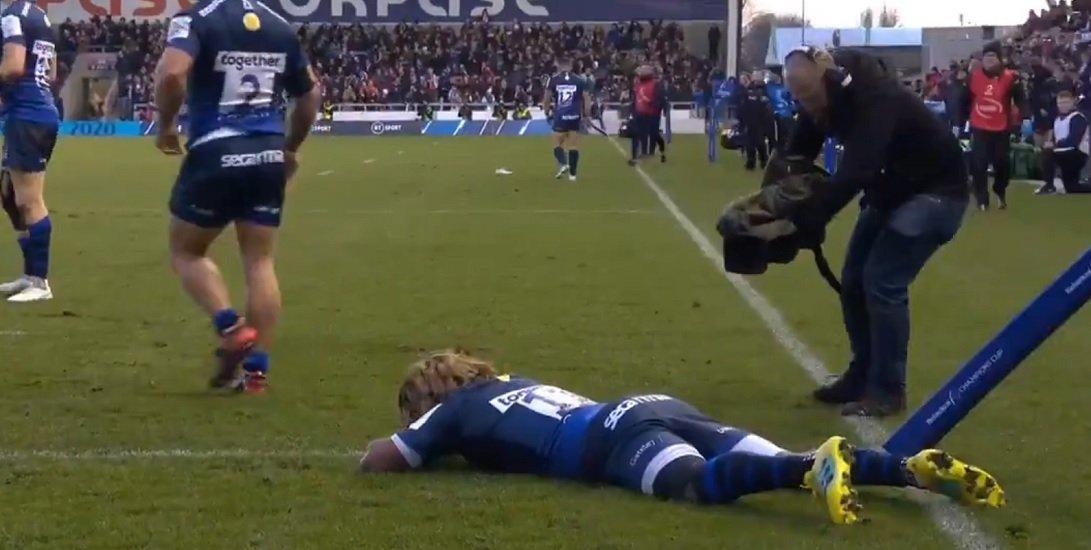 vidéo yarde élu cagoulin du week-end rugby france xv de départ 15