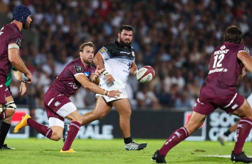 top 14 bordeaux au révélateur toulousain rugby france xv de départ 15