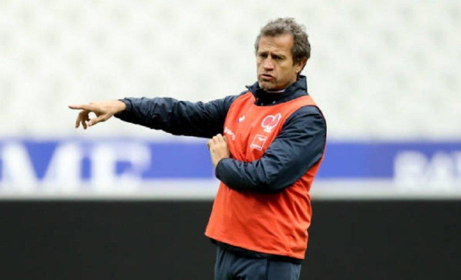 galthié réaction propos wyn pivac rugby 6 nations xv de départ 15