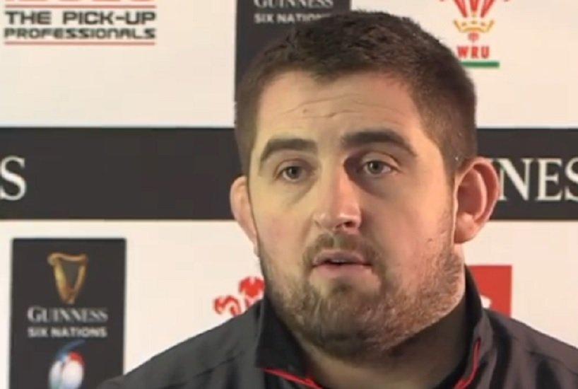 le pilier gallois wyn jones estime que la france triche en mêlée rugby xv de départ 6 nations