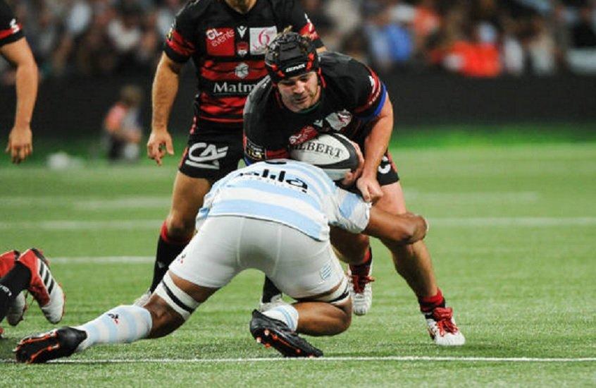 lyon suit le rythme de bordeaux rugby france xv de départ 15