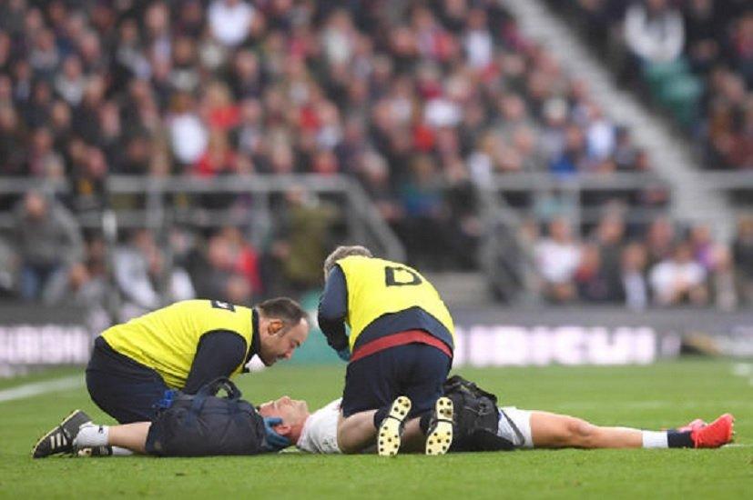 angleterre jonny may donne de ses nouvelles rugby xv de départ 15