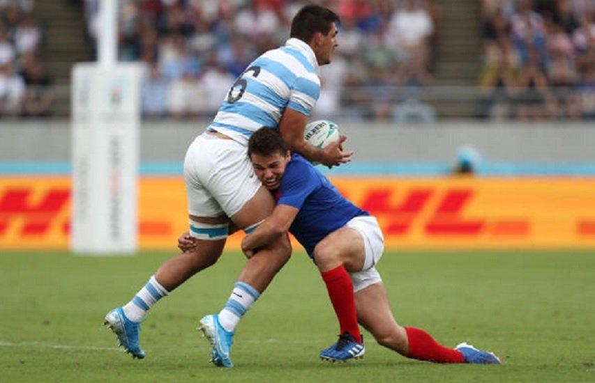 bleus l'argentine reprogrammée en novembre rugby france xv de départ 15