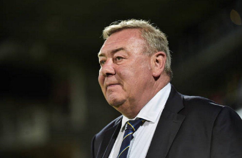 éric de cromières agacé par certains commentaires rugby france xv de départ 15