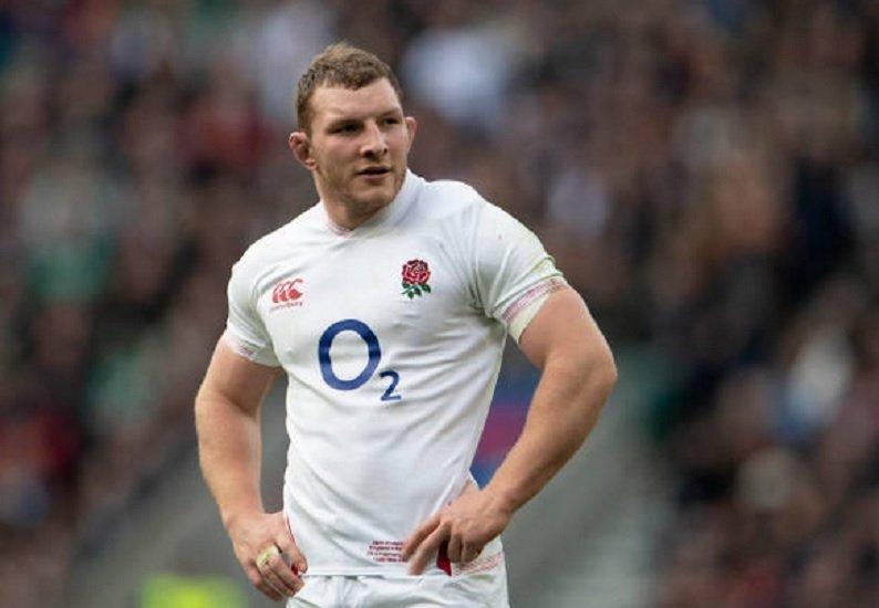 l'angleterre sans underhill mais avec watson rugby 6 nations xv de départ 15