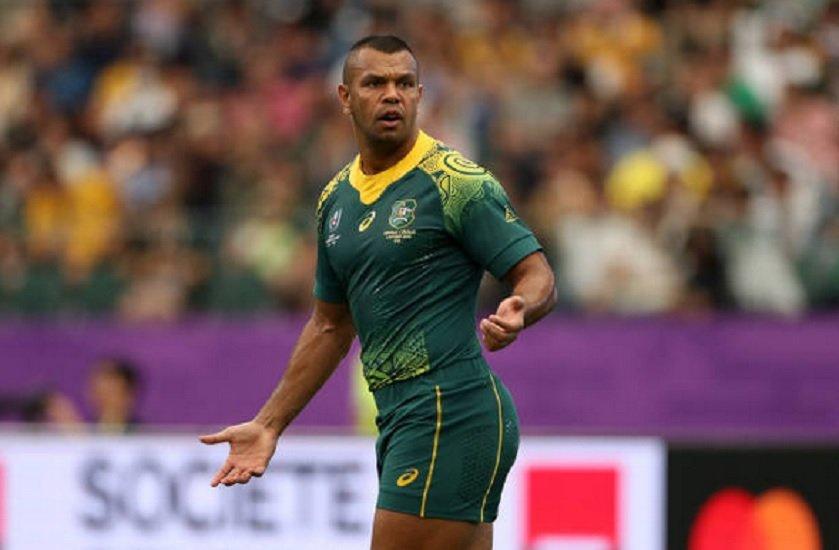 racing 92 transfert kurtley beale pour deux ans rugby france xv de départ 15