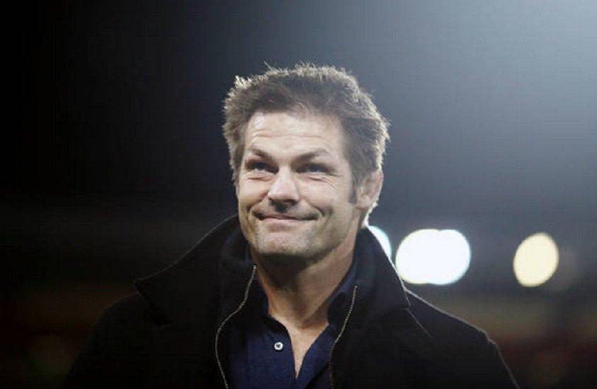 richie mccaw s'exprime sur la suspension des championnat rugby international xv de départ 15