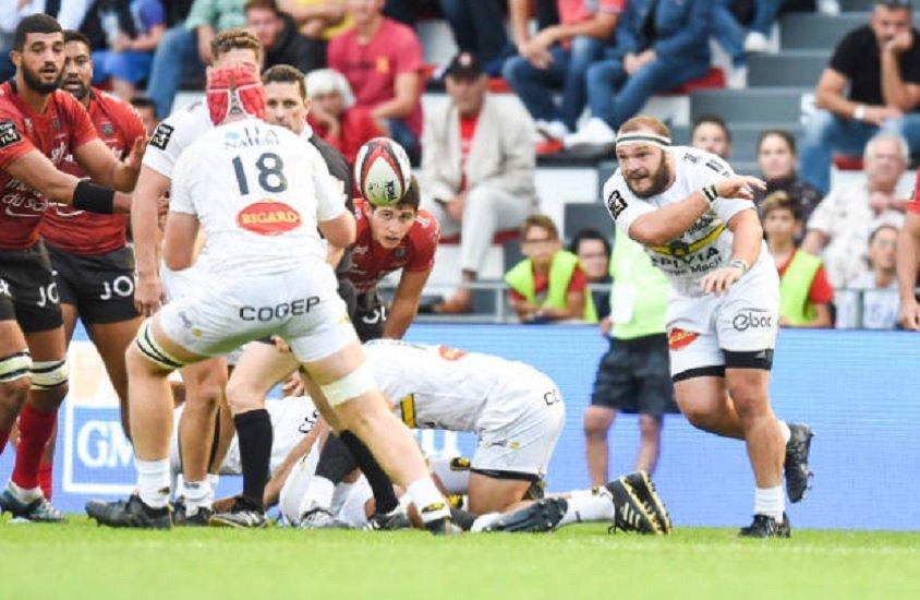 solidarité plusieurs joueurs offrent leur aide rugby coronavirus xv de départ 15