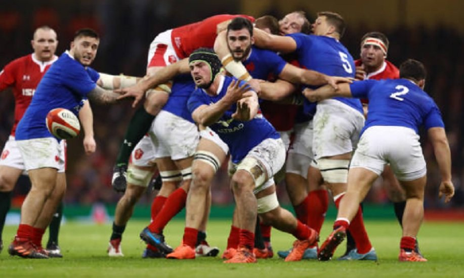 coronavirus vers l'instauration de règles temporaires rugby xv de départ 15