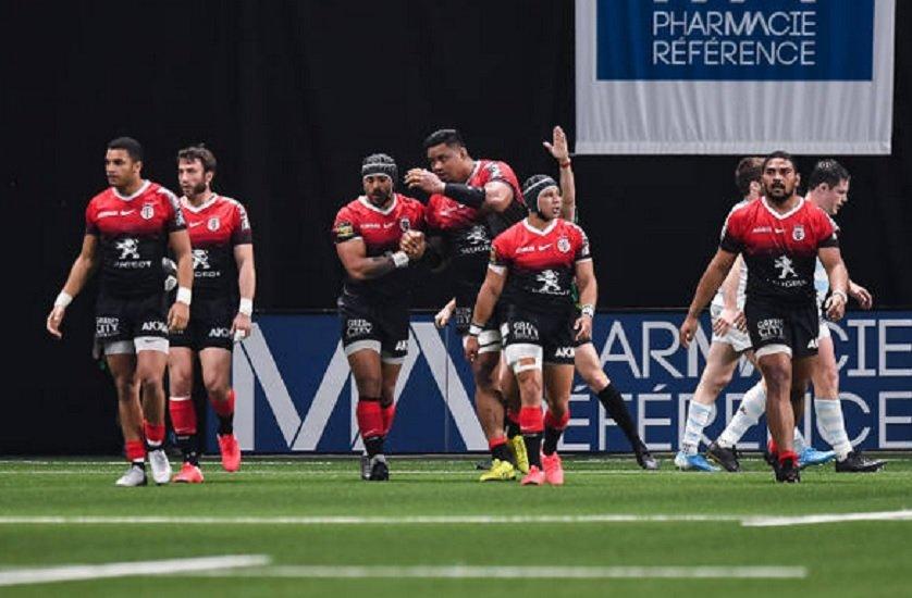 baisse des salaires accord trouvé à toulouse rugby france xv de départ 15