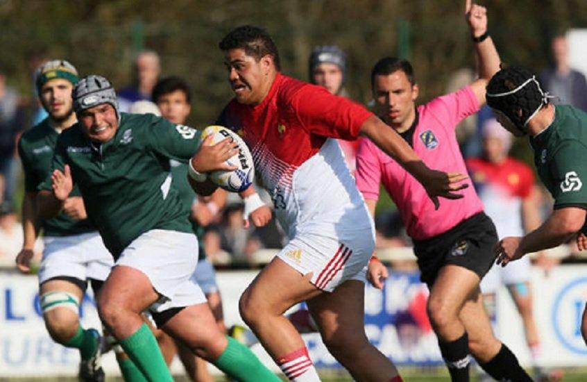 carnet noir franck lascassies est décédé rugby france xv de départ 15