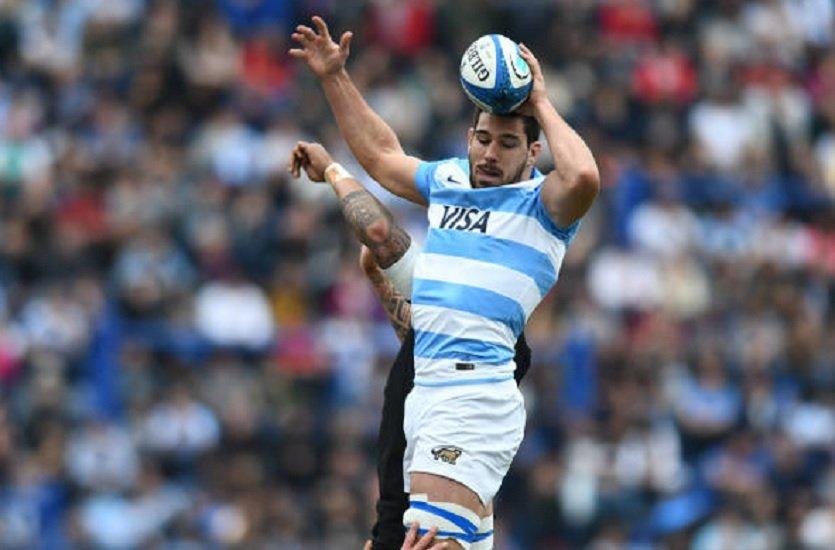 officiel guido petti signe à bordeaux rugby france xv de départ 15