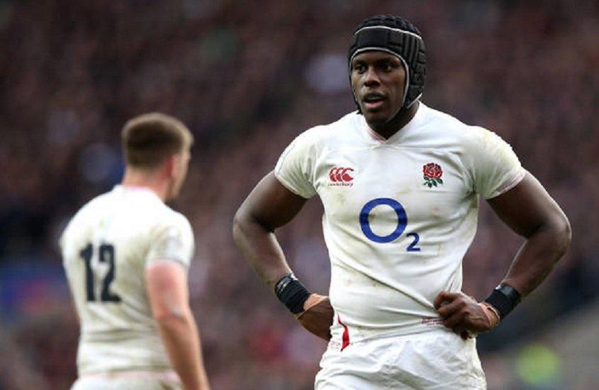 saracens maro itoje sur e point de rester rugby xv de départ 15