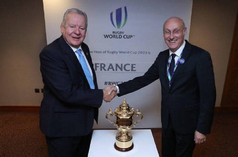 la gouvernance de world rugby dénoncée dans un rapport rugy france xv de départ 15