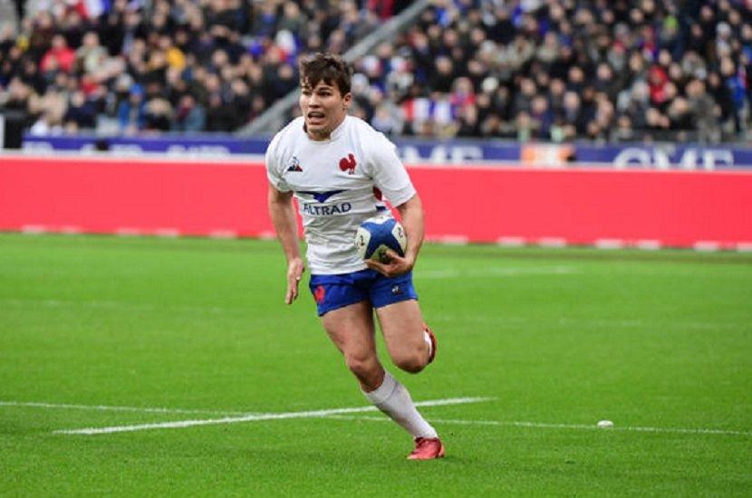 la date de france irlande fixée rugby 6 nations xv de départ 15