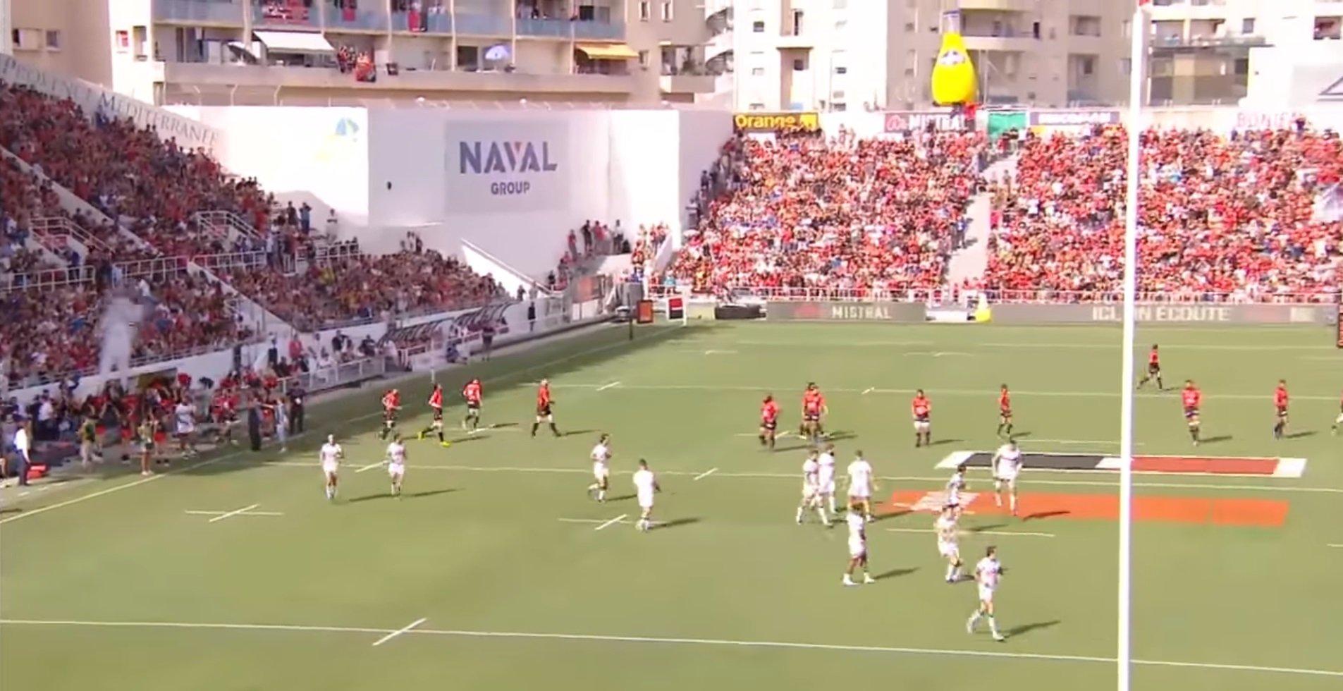 matches amicaux le programme de la soirée rugby france xv de départ 15