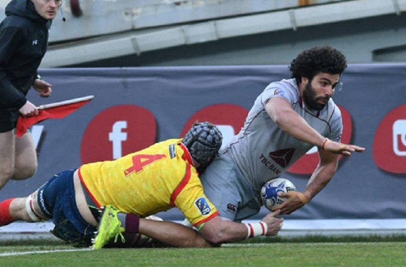 kolelishvili prend sa retraite rugby france xv de départ 15