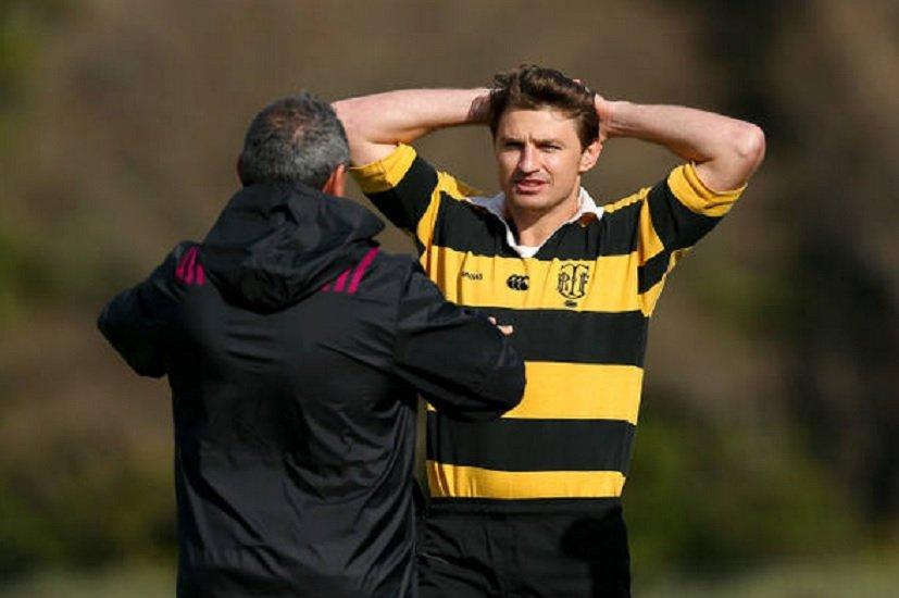 nouvelle-zélande match nord-sud les équipes rugby france xv de départ 15
