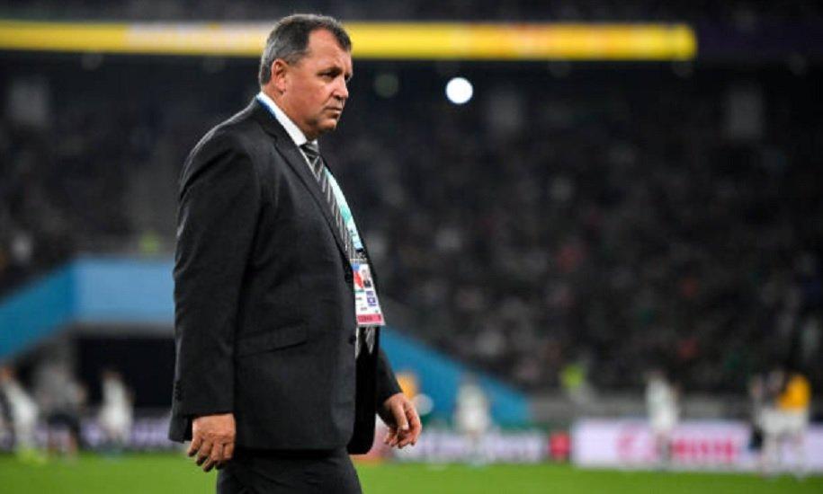 all blacks ian foster dévoile son groupe nouvelle-zélande rugby xv de départ 15