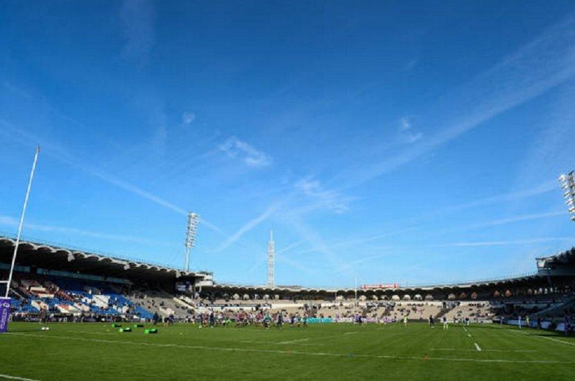 top 14 bordeaux la jauge diminuée à 1000 personnes rugby france xv de départ 15
