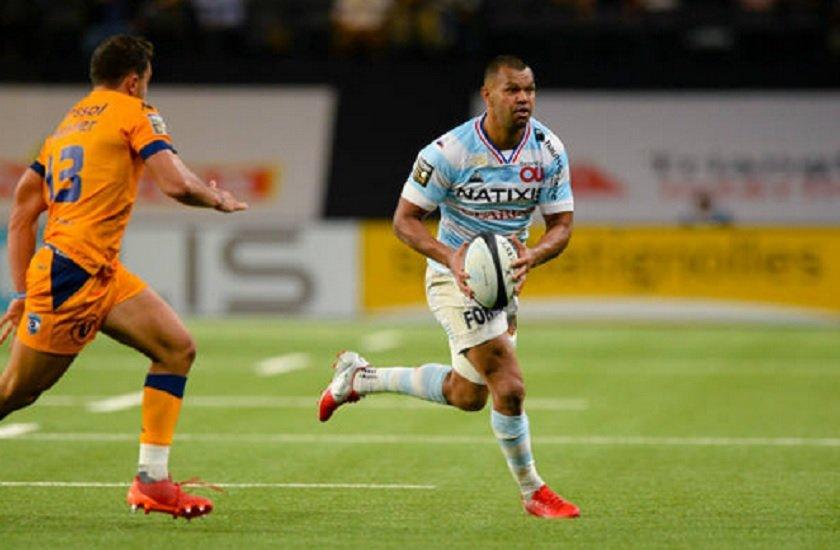 top 14 discipline beale suspendu rugby france xv de départ 15