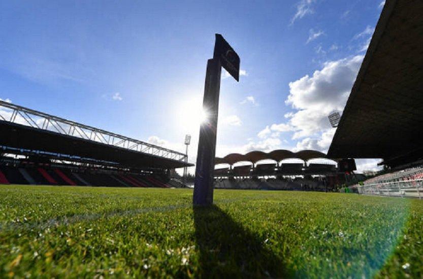 top 14 lyon moins de 1000 personnes à gerland rugby france xv de départ 15