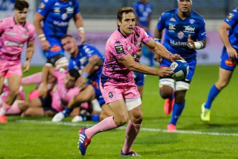 top 14 vague de prolongations au stade français rugby france xv de départ 15