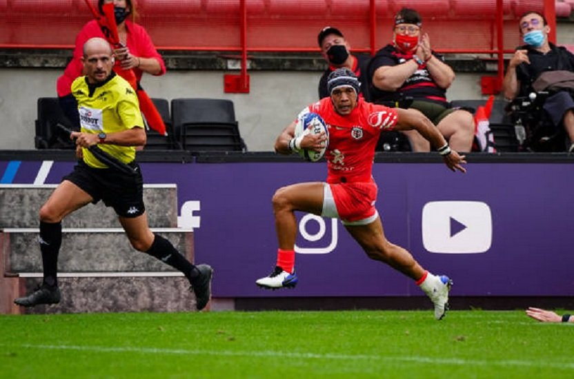 vidéo les temps forts du week-nd européen rugby france xv de départ 15